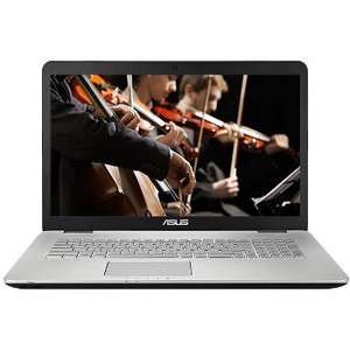 "PC Portable 15,6"" Asus N551VW-FW119T : i7-6700HQ, 8 Go RAM, 1 To HDD + 128 Go SSD, GTX 960M"