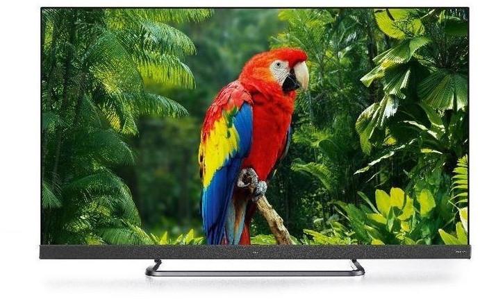 """TV 65"""" TCL 65EC780 - 4K UHD, HDR Pro, LED, Android TV, avec barre de son Onkyo intégrée (+ 59.9€ en SuperPoints) - vendeur Boulanger"""