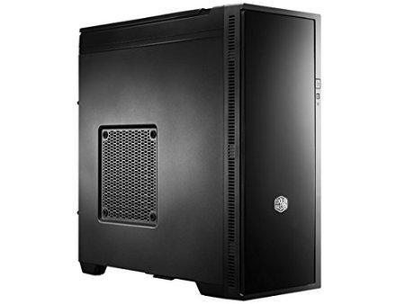 Boitier PC Cooler Master Silencio 652 S
