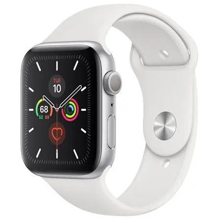 Jusqu'à 15% offerts en SuperPoints sur une sélection - Ex : Montre connectée Apple Watch Series 5 (GPS) - 44 mm (+ Jusqu'à 56.83€ en SP)