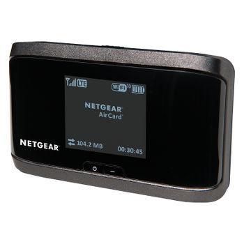 Routeur Mobile Netgear HotSpot 4G - AirCard AC762S