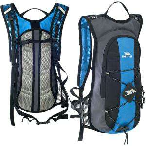 Sac A Dos Trespass Hydratation Zumba + Poche a Eau (course à pied, vélo, ski…)