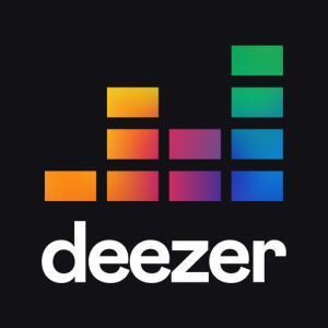 Abonnement au service de streaming musical Deezer Premium pendant 12 Mois (Sans Engagement)