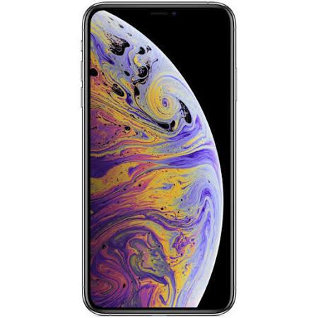 "Smartphone 6.5"" Apple iPhone XS Max - 64 Go (Vendeur Boulanger)"