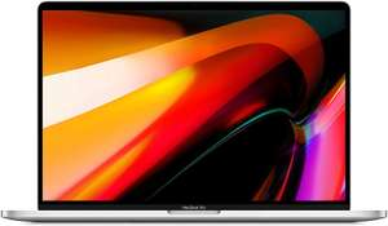 "PC Portable 16"" Apple MacBook Pro 16 - i9 9ème gen, 16 Go, 1 To SSD, Radeon Pro 5500M"