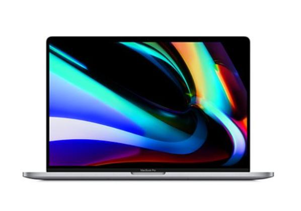 "PC Portable 16"" Apple MacBook Pro 16 - i7, 16 Go de Ram, SSD 512To, AMD Radeon Pro 5300M"