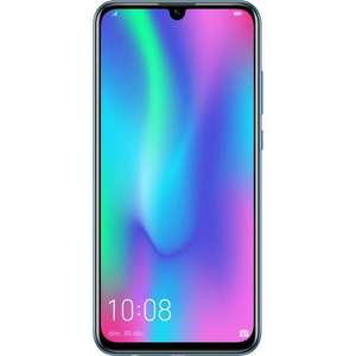 """Smartphone 6.21"""" Huawei Honor 10 Lite - Full HD+, 3 Go RAM, 64 Go ROM"""