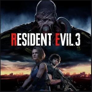 Jeu Resident Evil 3 sur PC (Dématérialisé - Steam)