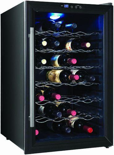 Cave a vin de chambrage Caviss SP128CFE - 28 bouteilles