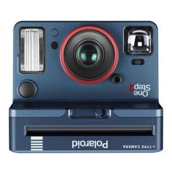 Appareil photo instantané Polaroid Originals One Step2 Edition Stranger Things avec viseur (vendeur Darty)