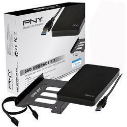 Kit upgrade SSD - PNY