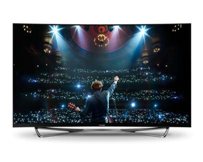 """TV 65"""" Panasonic TX-65CZ950E - OLED  - 4K"""