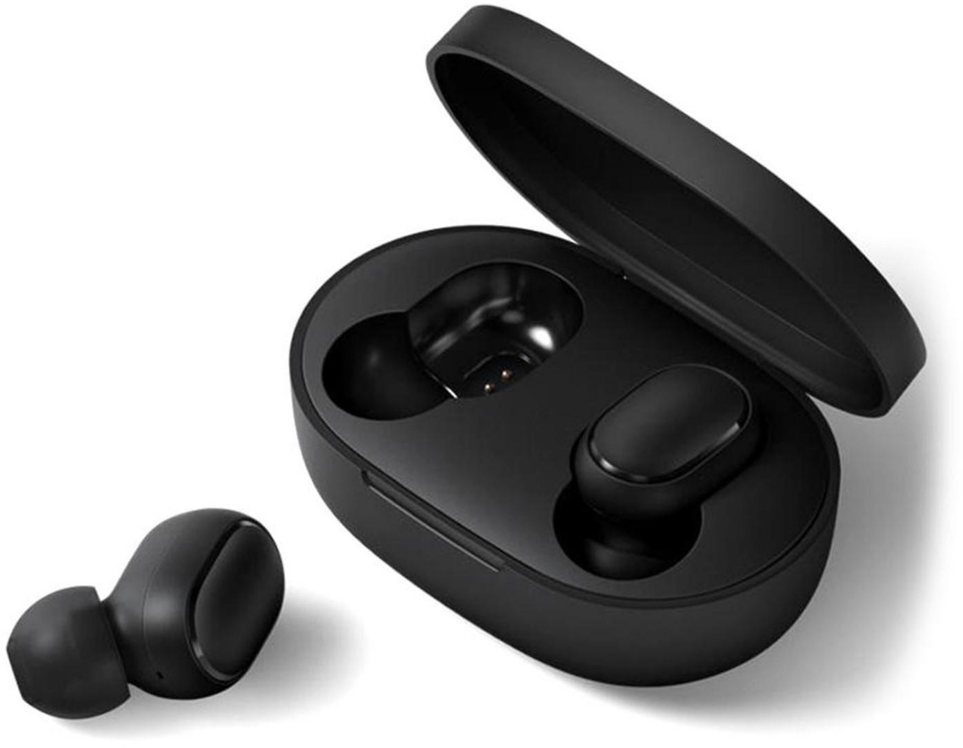 Écouteurs intra-auriculaires sans-fil Xiaomi Redmi Airdots - Bluetooth 5.0 (vendeur tiers)
