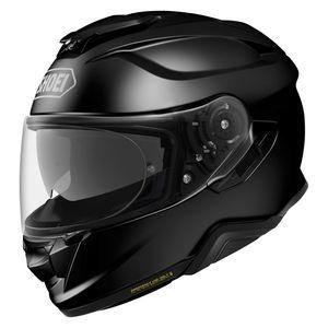 Jusqu'à 100€ de réduction dès 499€ d'achat sur une sélection de casques moto - Ex : Casque Shoei GT-Air 2