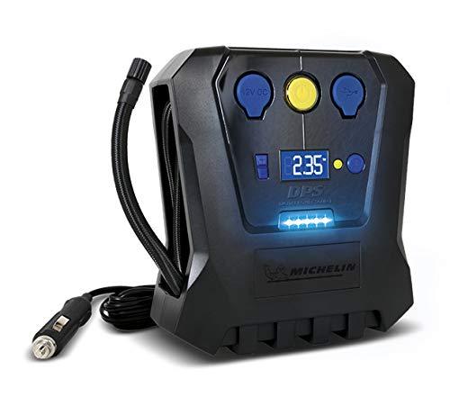 Compresseur digital Michelin 009519 - 12V, programmable