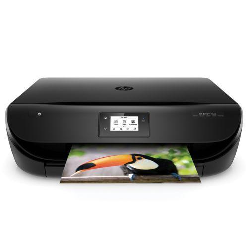 Imprimante tout-en-un HP Envy 4522 - Jet d'encre, couleur (ODR de 20€)