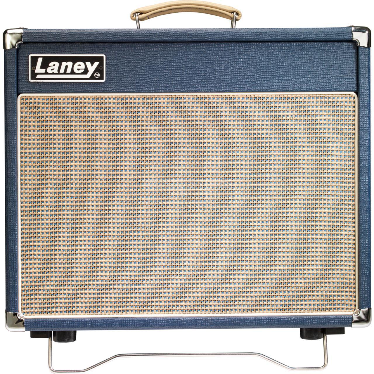 Ampli guitare à lampes Laney Lionheart L20T-112