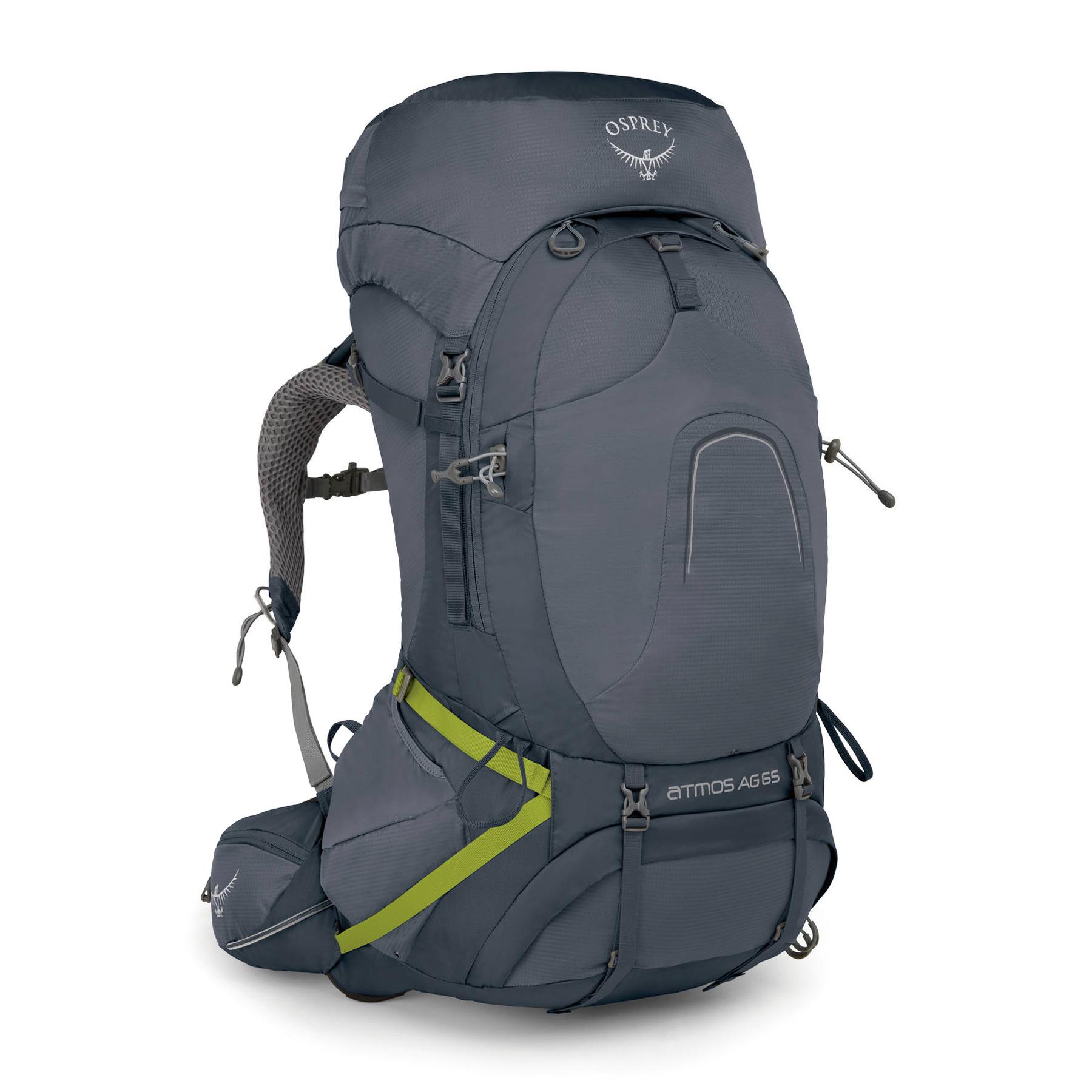 Sac de randonnée trek Osprey Atmos AG65 - Taille M