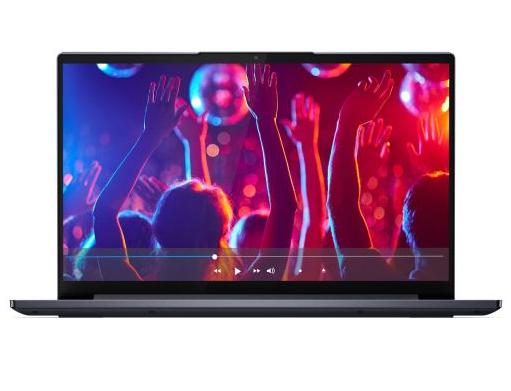 "PC Ultra-Portable 14"" Lenovo Yoga Slim 7 14ARE05 - Full HD, Ryzen 5 4500U, 8 Go RAM, 256 Go SSD, Windows 10 (Vendeur Darty)"