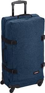 Valise Eastpak EK95782D 77 cm - 80 L - Bleue