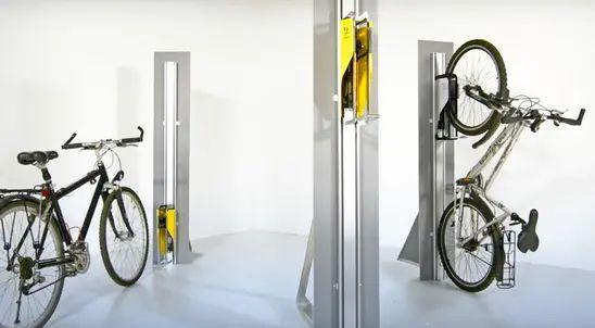 Support Velo Parkis Bike Lift (letzshop.lu)