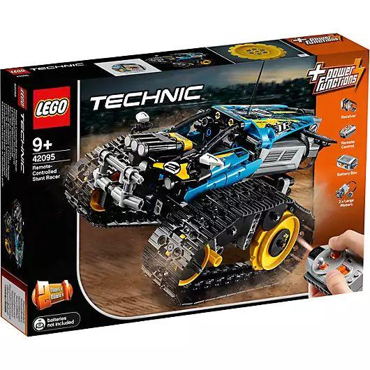 Lego Technic 42095- Le Bolide Télécommandé tjr dispo