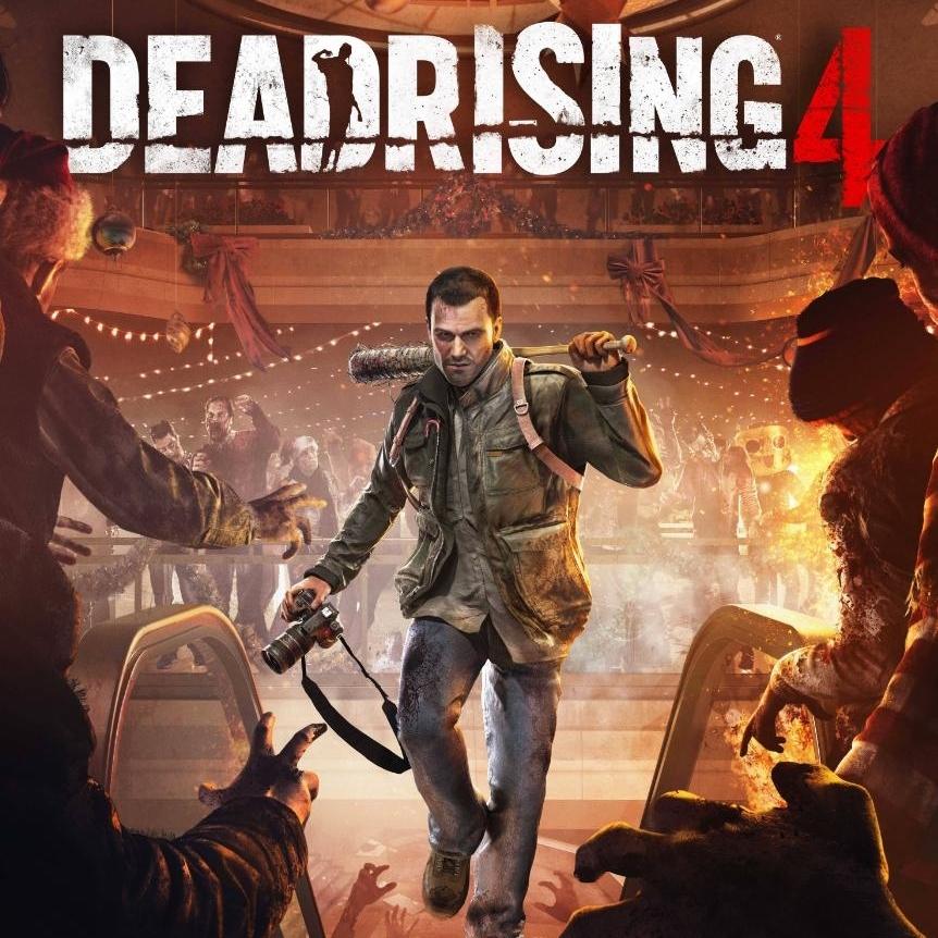 Dead rising 4 sur PC (Dématérialisé - Steam)