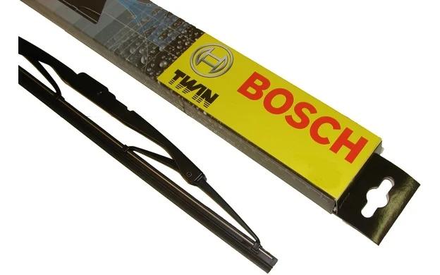 1 Balai d'essuie-glace Bosch Twin (à l'unité)