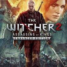 The Witcher 2: Assassins of Kings - Édition Enhanced sur PC (dématérialisé, GOG)