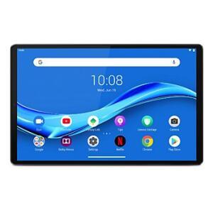"""Tablette Lenovo Tab M10 FHD Plus TB-606F 26,1 cm (10,3"""") 64 GB Wi-Fi"""