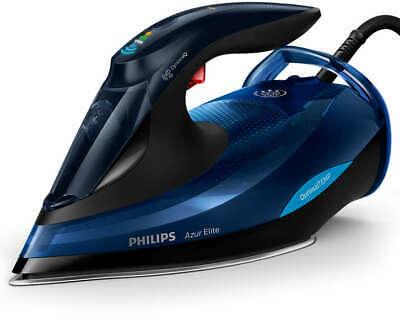 Fer Vapeur Philips Azur Elite GC5031/20 - Technologie OptimalTemp, 2400 W (37,99€ avec le code POURVOUS5)