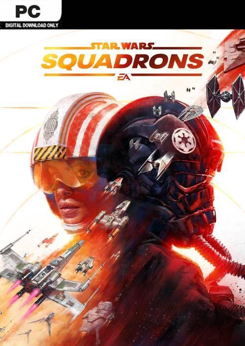 [Précommande] Star Wars: Squadrons sur PC (Dématérialisé)