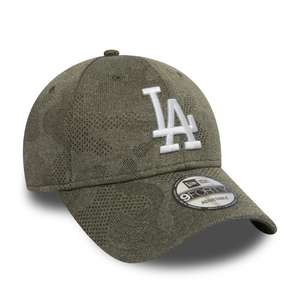 Casquette New Era 9FORTY Los Angeles Dodgers Engineered Plus