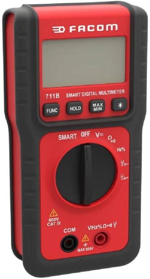 Multimetre Smart Facom 711B (toolsense.co.uk)