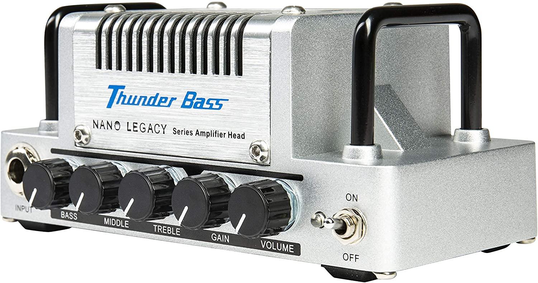 Tête d'ampli pour basse Hotone Thunder Bass
