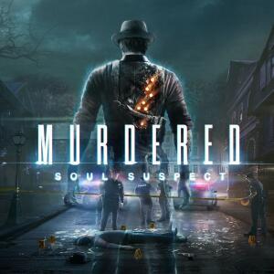 Murdered Soul Suspect sur PC (Dématérialisé - Steam)