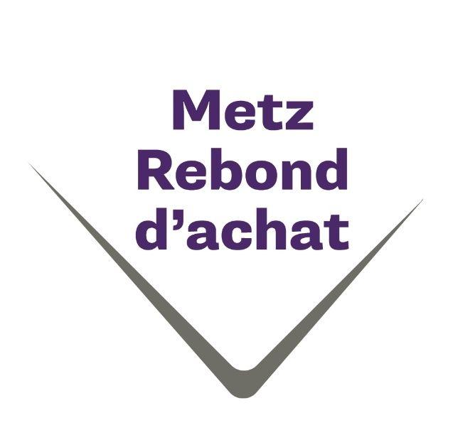 150€ de bon d'achat valable dans une sélection de commerce de Metz (57) pour 120€ - metz-rebond-achat.fr