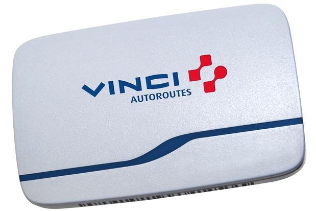 Abonnement annuel télépéage Vinci Temps Libre
