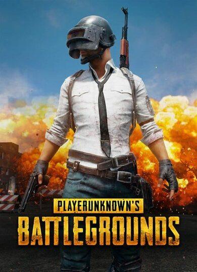 PUBG PlayerUnknown's Battlegrounds sur PC (Dématérialisé - Steam)