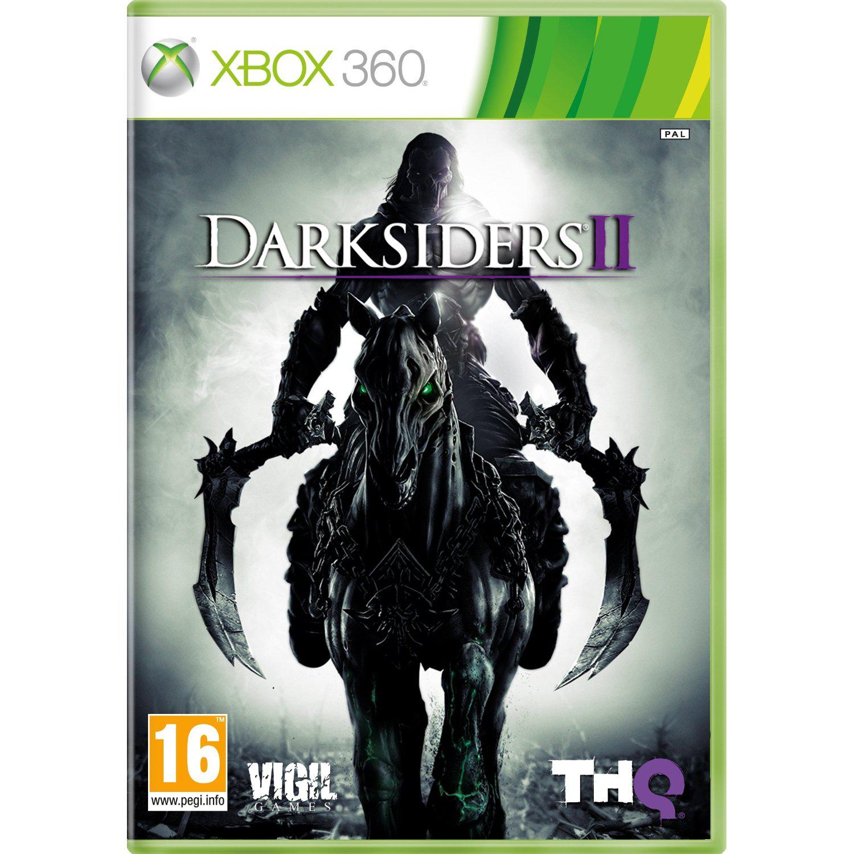 darksiders 2 sur xbox 360