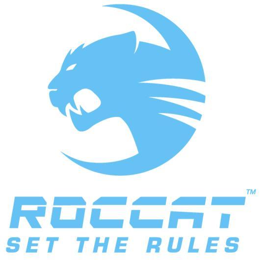 15% de réduction sur la marque Roccat