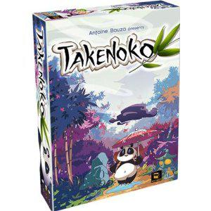 Takenoko - Jeu de société