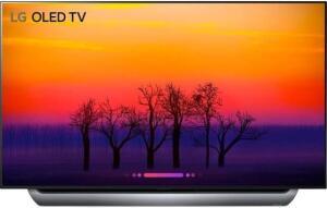 "TV 55"" LG OLED55E8 - OLED, UHD 4K (Avignon 84 / Mulhouse 68)"