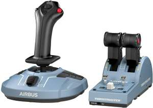 Hotas Thrustmaster TCA Officer Pack Airbus Edition Compatible PC