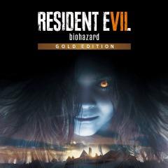 Resident Evil 7: Biohazard - Gold Edition sur PS4 (Dématérialisé)