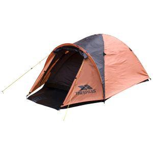 Tente double paroi Trespass 2 places