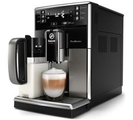 Machine Espresso Saeco PicoBaristo SM5479/10 (Black et Inox) - Garantie 3 ans (Via ODR de 60€)