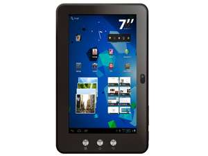 "Tablette 7"" Mpman MID74C Capacitif - Android 4"