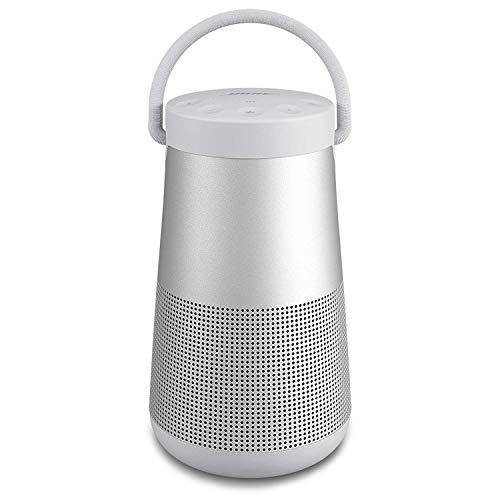 Enceinte portable Bose SoundLink Revolve+ - Bluetooth, Argent