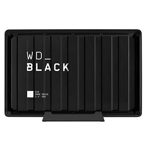 "Disque dur externe 2.5"" Western Digital WD_BLACK P50 - 8 To"